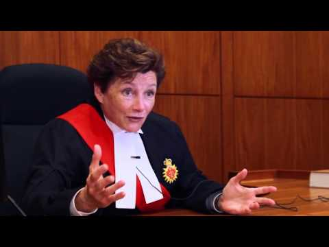Competitive Mock Trials: Tips from a Judge