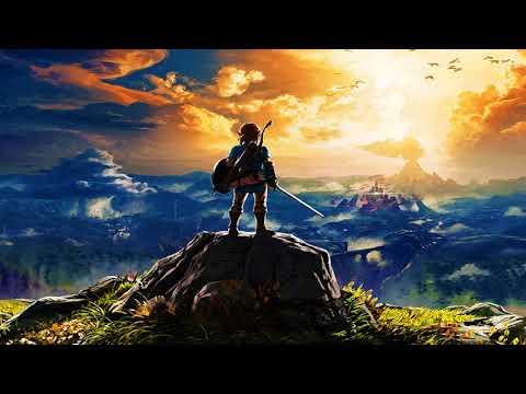 Zelda Hip Hop Instrumental