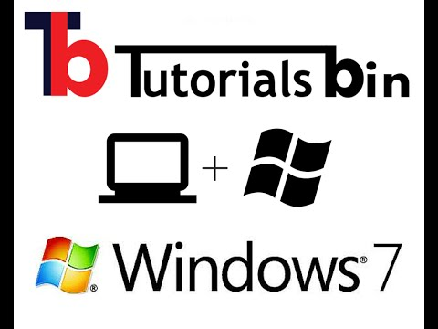 How To Create Windows 7 Bootable USB BY CMD   Command Prompt