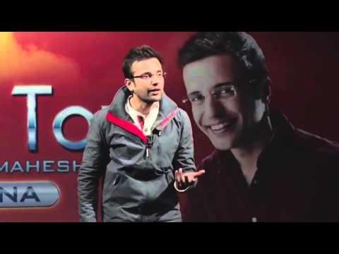 How To Handle Pressure In Life By Sandeep Maheshwari  .