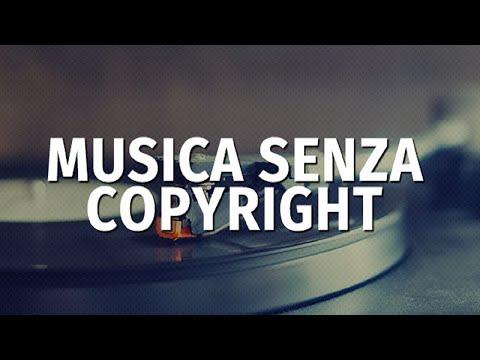 Musica e immagini senza Copyright online