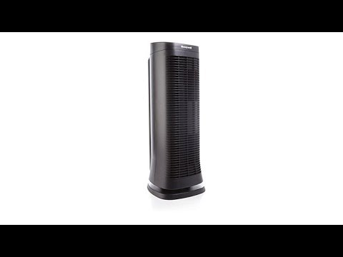Honeywell Air Genius Permanent Filter Air Purifier