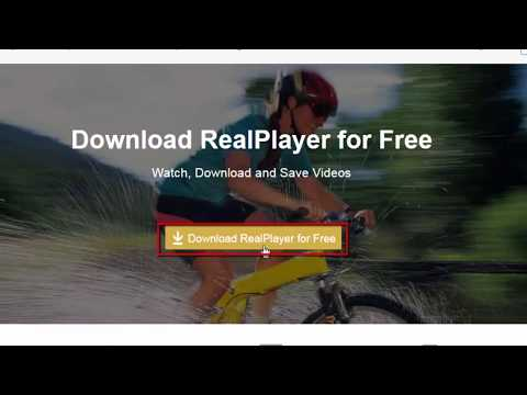 How To Download and Install Real Player Free on Windows 2017