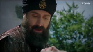 Death of Hatice   MAGNIFICENT CENTURY with English sub titla in hd