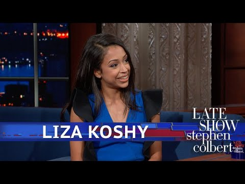 Liza Koshy Has More Followers Than Canada Has Canadians