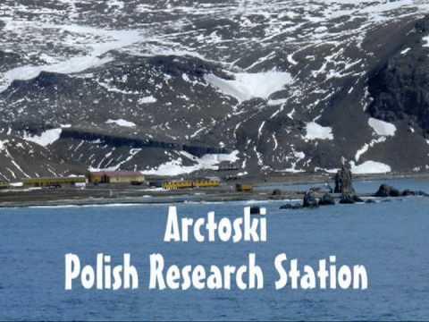Antarctica - South Shetland Islands - Travel Video