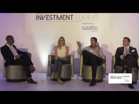 BDFM Investment Summit: Sanlam iTrade's Gerhard Lampen on contrariness in investing