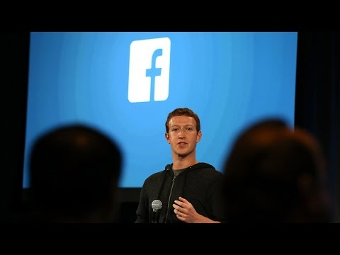 Ex-Facebook Workers Say Your 'Trending' Section Is Biased