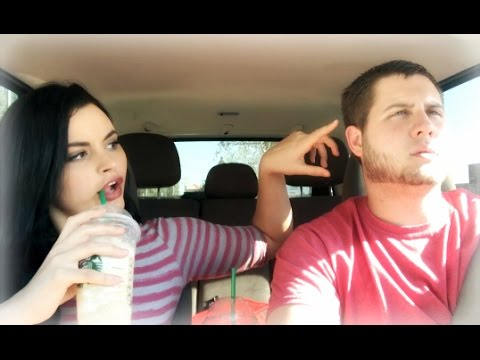 HOW TO ANNOY YOUR BOYFRIEND IN THE CAR