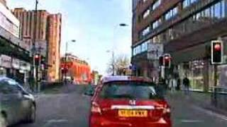 Leeds Video Drive-Through