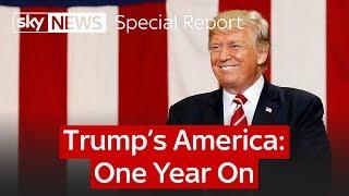 Special report: Trump