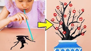 25 SIMPLE YET FUN DRAWING TECHNIQUES FOR THE WHOLE FAMILY