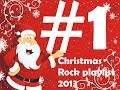 Christmas Rockpop Punkalternative Playlist Part 1