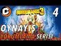 Download  Borderlands 3 | Oynayış Ve Yorumlama - 4 MP3,3GP,MP4