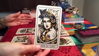 Capricorn - Power through those doubts!! (May 🤑 2019) tarot