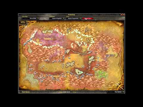 How to Get to Stormwind From Acherus in