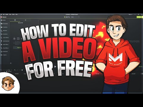 How To: Edit a YouTube Video Under 5 Minutes For FREE
