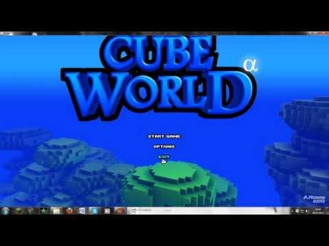 Cube World Crack [Deutsch/German] Free Download