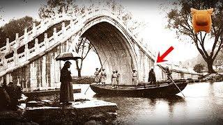 1900年清朝末年「北京」歷史照片、影像:晚清人與電視劇差別大,這才是真歷史!【楓牛愛世界】