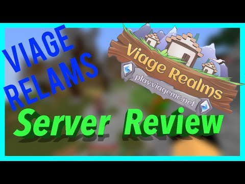 Server Review | Viage Realms