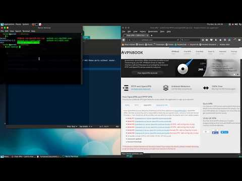 How to Port Forward without Router | Kali Linux | Parrot OS | Virtual Server