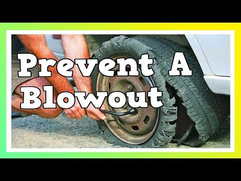 How To Check Tire Pressure Without A Gauge