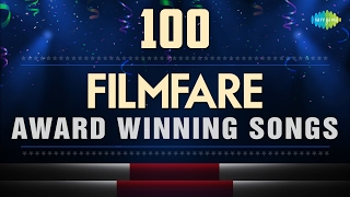100 Filmflare Award Winning Songs | Winners from 60s, 70s, 80, 90, and 2000s