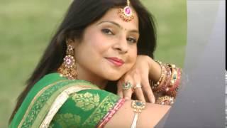Kachaudi gali... a kajari by Malini Awasthi