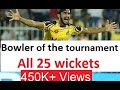 Hassan Ali All 25 Wickets In PSL 2019 Great Bowling By Hasan Ali PSL 2019
