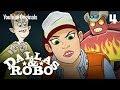 Ep 4  - Dallas & Robo