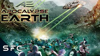 AE Apocalypse Earth | Full Action Sci-Fi Movies