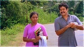 എനിക്കും ഒരു ഡോക്ടർ ആവണം എന്നായിരുന്നു ആഗ്രഹം..! | Mohanlal , Sreenivasan - Nadodikkattu