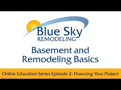 How much is my basement or remodeling project going to cost? - Basement and Remodeling Basics
