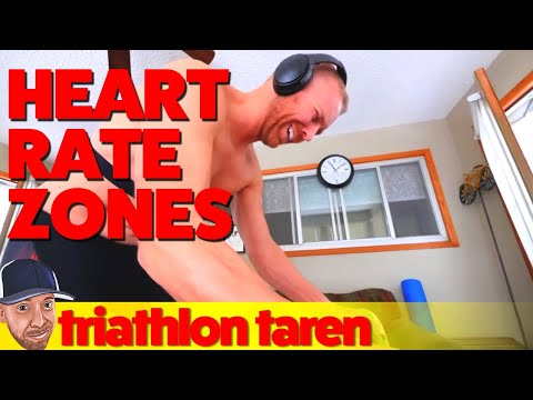 Quick (but painful) 3 STEP PROCESS to your ideal heart rate zone TRIATHLON TRAINING PLAN