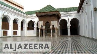 Morocco revamps world