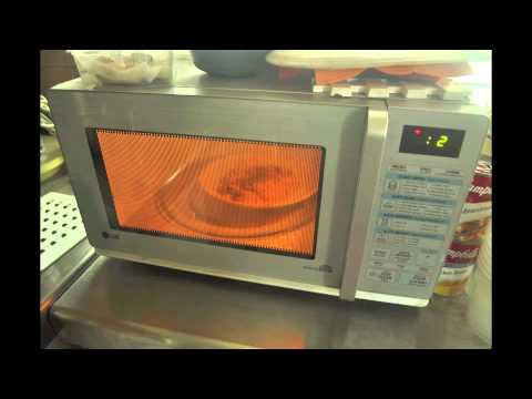 how to warm the food in microwave.m4v