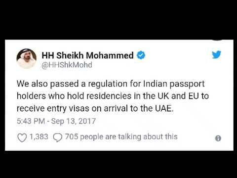 Good News for Indian Passport Holders
