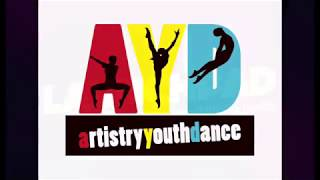 Artistry Youth Dance Summer Intensive 2017