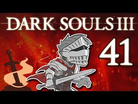 Dark Souls III - #41 - Loose Ends - Side Quest