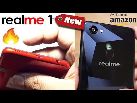 NEW! 🔥RealMe 1 Blown Me Away! Just One Mistake!! 😫