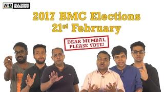 Mumbai, Please Vote