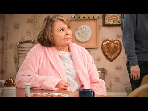 Roseanne's History With Controversy: 4 Scandals From the TV Star's Past