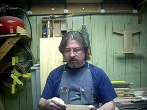 Making a Router Plane