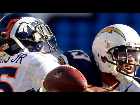 Broncos vs Chargers preview with Woody Paige & Yahoo's Frank Schwab