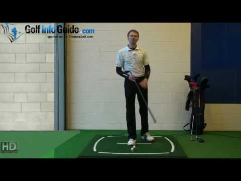 Left Handed Golf Tip What Golf Clubs are Easiest to Hit Golf Tip for Irons Hybrids and Woods