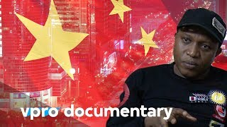 African migration from Europe to China   - (VPRO documentary - 2013)