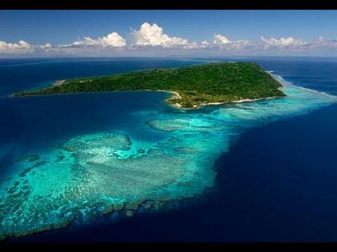 Fiji Private Island Resort - Wakaya Club & Spa