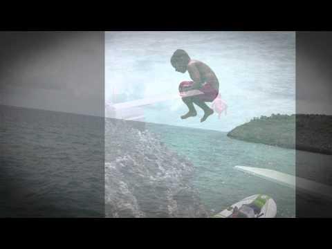 2 Sisters Bahamas Vacation Rental Houston Family Go to Eleuthera Part 3 HD