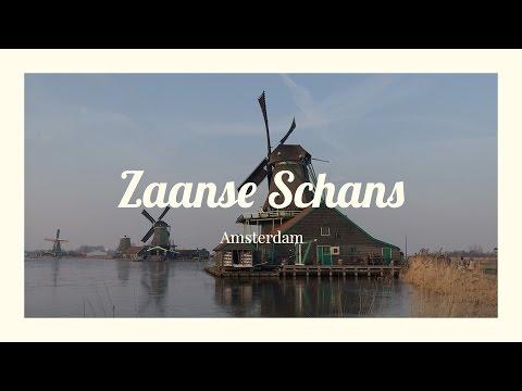 Amsterdam Free / Zaanse Schans