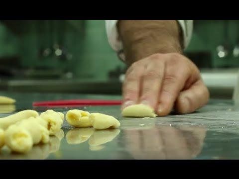Ricetta Cavatelli di Giuseppe Daddio - Dolce & Salato
